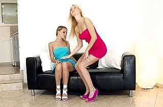 sapphic - Spectacular Lovers by Sapphic Erotica sensual lesbian with Antonia Bernice