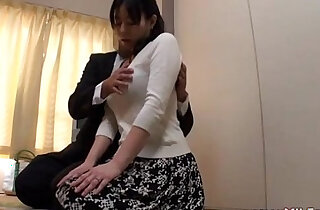 Milf Getting Her Tits Nipples Sucked Giving Blowjob Fucked By Man On The