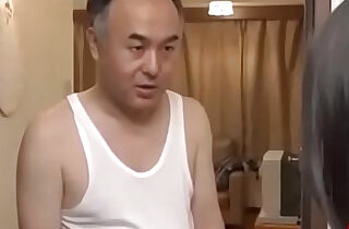 Old Man Fucks Young Girl Next Door Neighbor Japan Asian