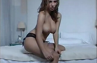 Sexy lingerie video