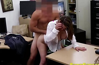 Foxy Milf With Tits And Pussy