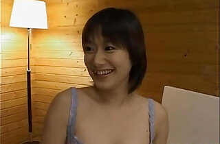 Japanese Ruri Annno Hairy Cunt Fucked