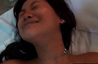 Shy Oral Asian Gets pussy Licked And Fucked