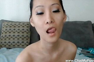 Asian Wife Pussy For Friend On Chat